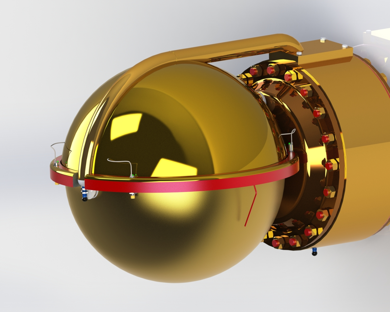 اختراع دستگاه پاک کننده و محافظ دوربین های مدار بسته