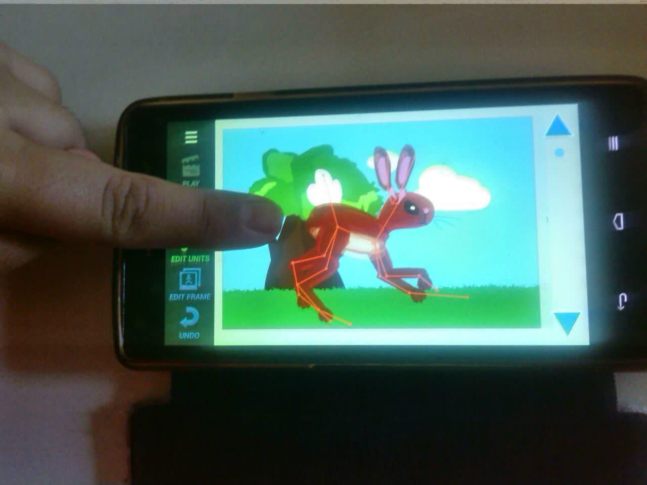انیمیشن خرگوش و کرونا